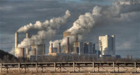 Coal Fired Generating Plant_Think.Progress