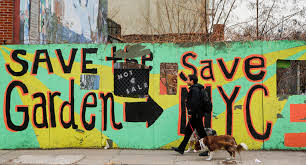 Save.Garden.NYC