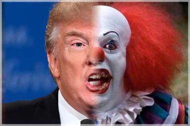 trump_pennywise_blur_clown