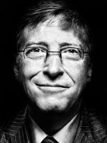 Bill.Gates_Photo by Platon_Pinterest