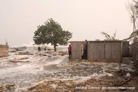 Rising Tides in Ghana