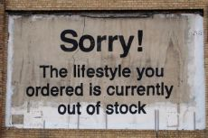 Sorry.Lifestyle.out.of.stock