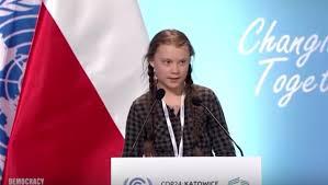 Greta.Thunberg shames COP24