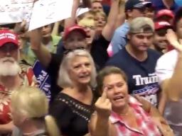 Trump.Rally.Rage